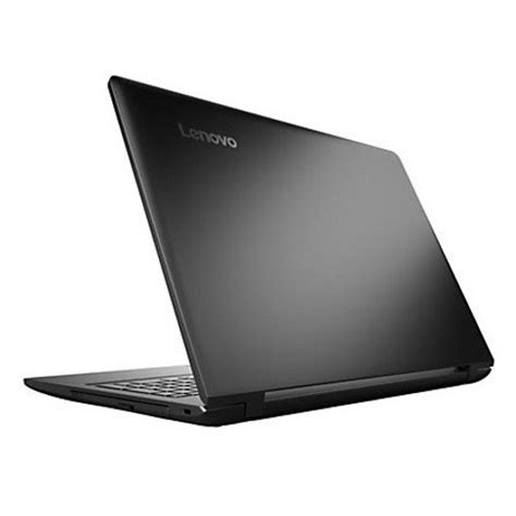 Laptop Lenovo Ideapad 110 I5 lenovo ideapad 110 laptop 80ud001rus 15 6 quot screen intel i5 6200