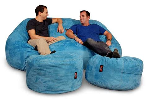 king size bean bag bed 33 best casual small lounge chairs images on