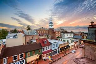 small american cities quick guide to annapolis maryland drive the nation