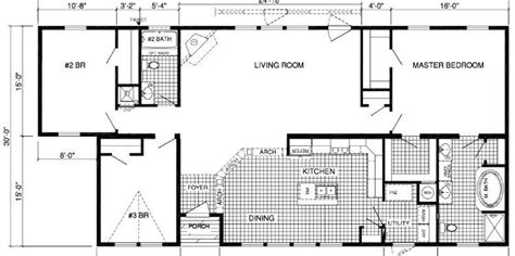 deer valley mobile home floor plans elegant deer valley mobile home floor plans new home