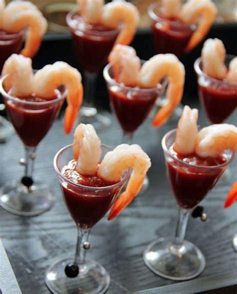 cocktail finger food 22 finger foods that give guests a taste of your wedding