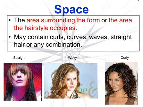 curvature and airforming hairstyles hair design 5 elements of hair design 5 principles of hair