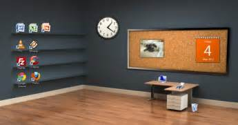 Desk Organizing Office Background Wallpaper Wallpapersafari