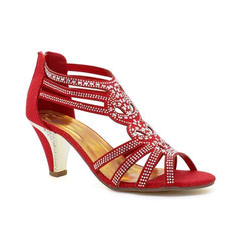 Heel Sandals For Wedding by Wedding Shoes Low Heel Www Pixshark Images