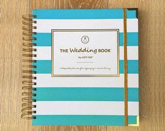 Wedding Planner Guide Book by 17 Best Ideas About Wedding Planner Book On