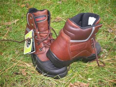 lawngrips lawn care business work boots