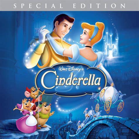 film cinderella original cinderella original motion picture soundtrack special edition