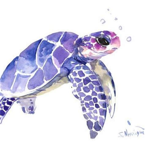 25 trending watercolor animals ideas on pinterest