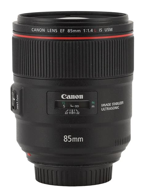 Canon Ef 85mm F 1 4l Is Usm canon ef 85 mm f 1 4l is usm review introduction