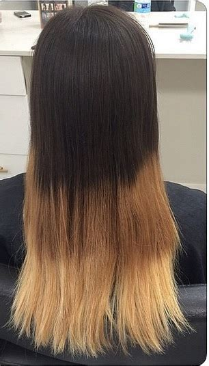 %name Chocolate Brown Hair Color   ombre hair color ? Mane Interest