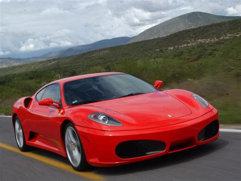 ferrari sports car ferrari sports cars wallpapers racing cars street