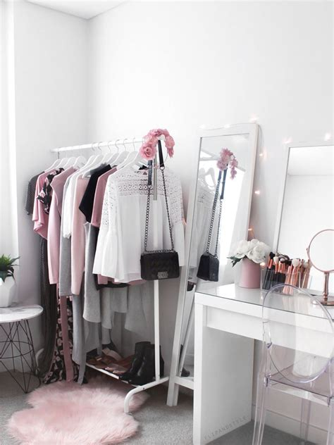 pink vanity makeup table best 25 ikea makeup storage ideas on vanities