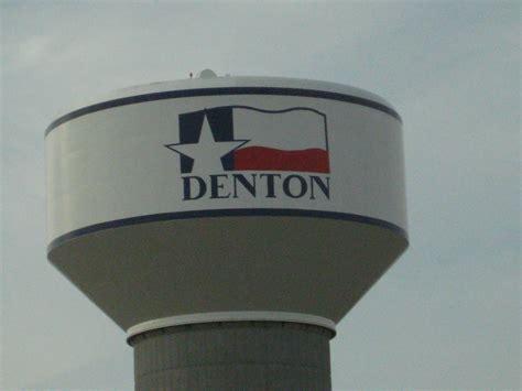 Denton Tx Search File Denton Water Tower Jpg Wikimedia Commons