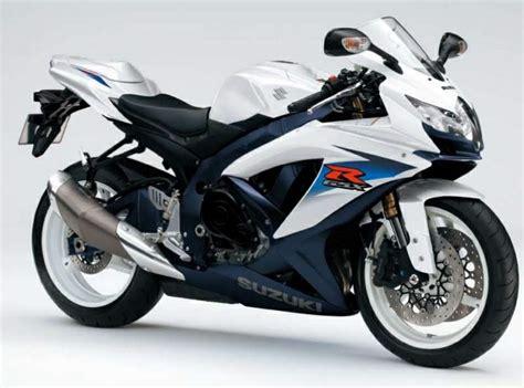 06 Suzuki Gsxr 600 Specs Suzuki Gsx R600