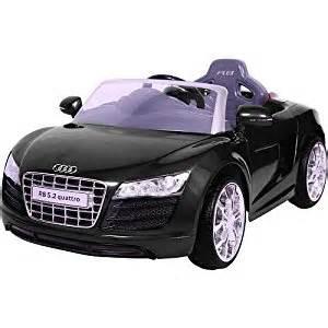 avigo audi r8 spyder 6 volt ride on toys