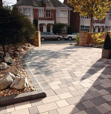 paving ideas for small front gardens garden design
