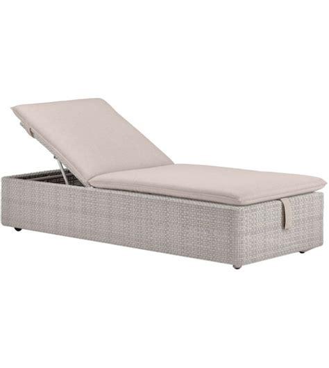 chaise lou dedon 224 vendre en ligne milia shop