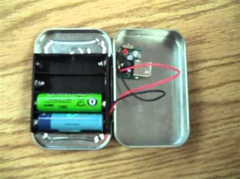 diy phone charger diy portable iphone charger youtube