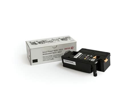 Toner Ea Eco xerox 106r02763 oryginalny toner black do phaser 6020