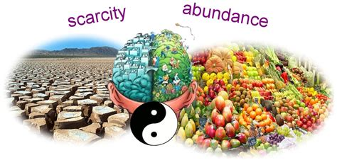 the abundance mentality conquering scarcity to find the key to your dreams are you living in scarcity here s how to live in