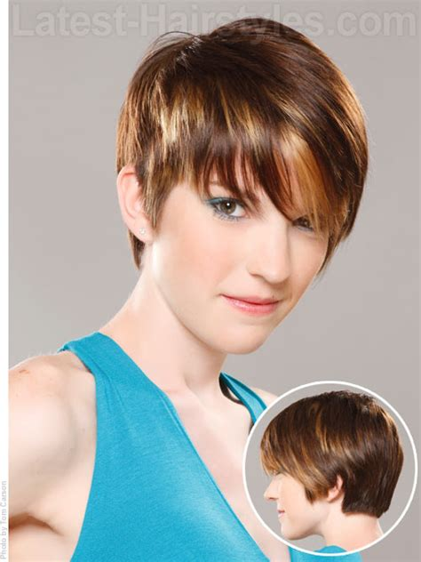 hairstyles for hair with bangs for school hairstyle school the hairstyle hairstyle