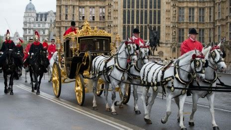 Hv Black Elizabert a hostage a crown and black rod the curious traditions of the s speech the week uk