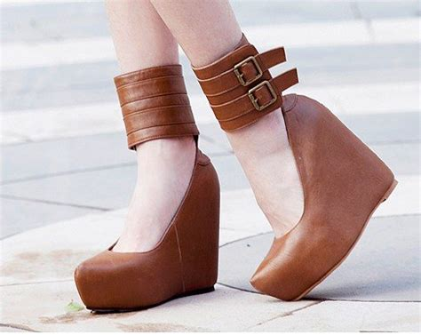 Wedges Donatello wedges shoes and stylish 2014 collection for