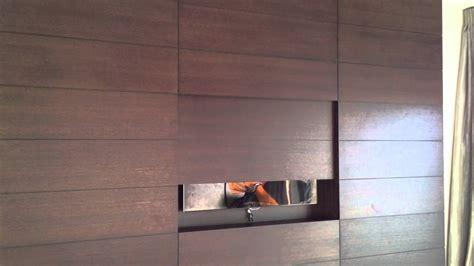 Versteckter Fernseher by Alfa Tv Panel