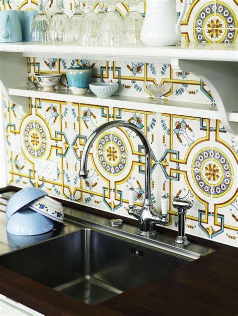 vintage kitchen tiles 25 amazing retro kitchen tiles designs