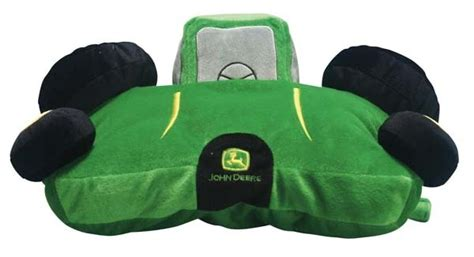 Deere Tractor Pillow by Deere Pillow Pet Raising This Awesome