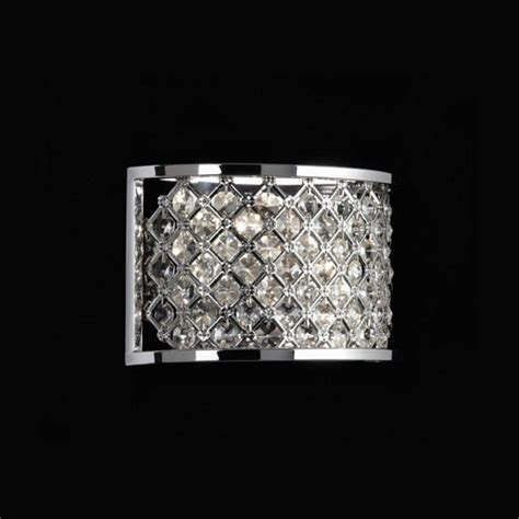 crystal wall mount lighting crystal wall lights lighting and ceiling fans