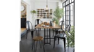 Teak Dining Room Table And Chairs origami drop leaf rectangular dining table crate and barrel