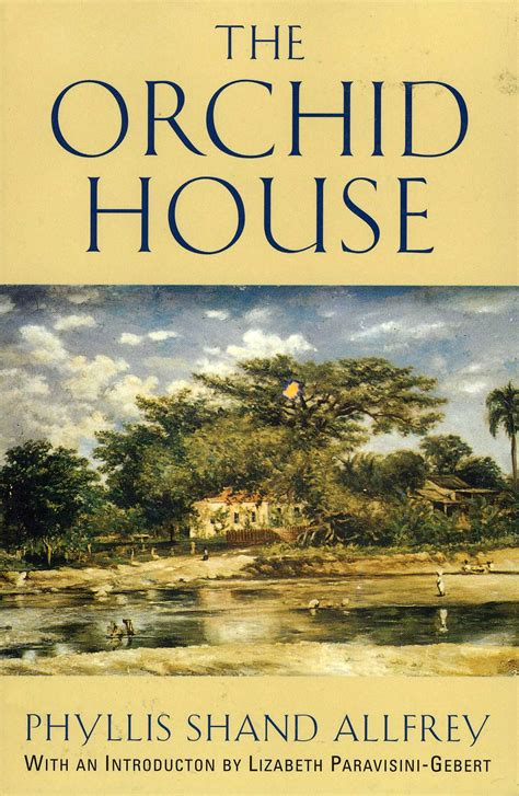 the orchid house a novel quot the orchid house quot 1991 tv season