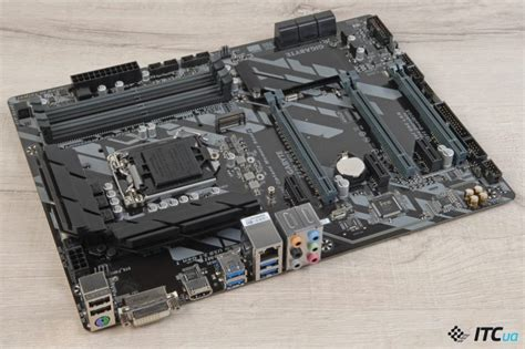 Motherboard Gigabyte Z370 Hd3 gigabyte z370 hd3 motherboard review easy start for