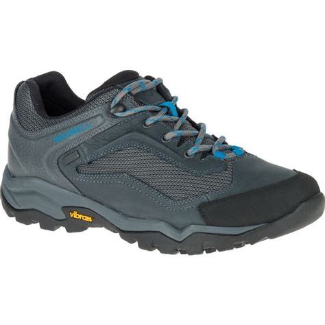 waterproof shoes merrell s everbound ventilator waterproof hiking shoes