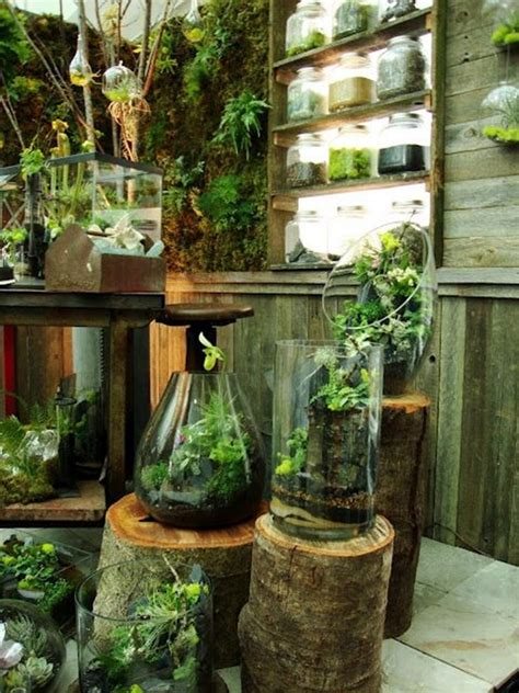 modern indoor garden ideas  future