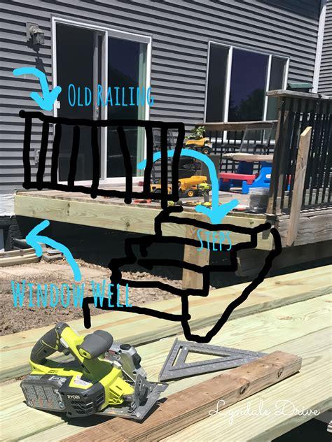 deck lyndale drive