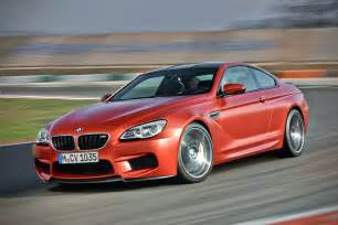 2015 Bmw M6 2015 Bmw M6 Coupe Hiconsumption