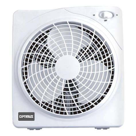 most powerful box fan vornado flat panel whole room air circulator fan