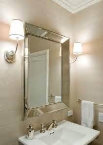 bathroom mirror sconces vendome sconce transitional bathroom sutro architects