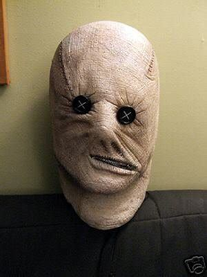 dr decke dr decker mask from nightbreed clive barker 28590536