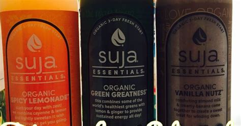 Green Detox Drink From Costco by Suja 3 Day Fresh Start Juice Cleanse Review Costco