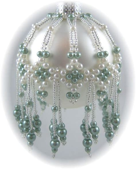 25 b 228 sta id 233 erna om beaded ornament covers p 229 pinterest