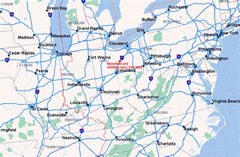 road map ne usa northeastern us road map driverlayer search engine