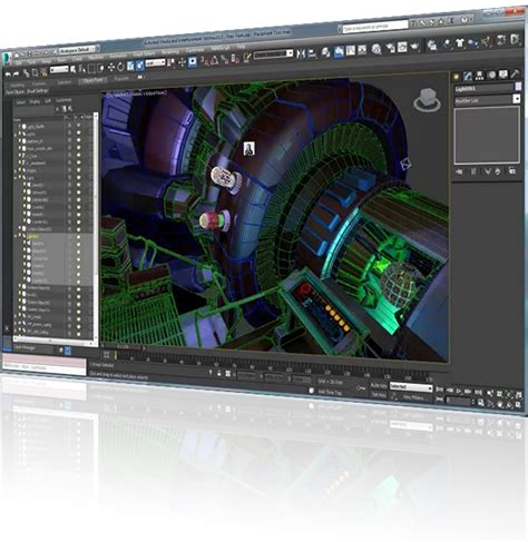 3d max custom 3ds max 3d studio max workstations from boxx