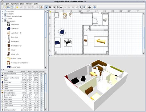 sweet home design 3d software top 15 virtual room software tools and programs pouted