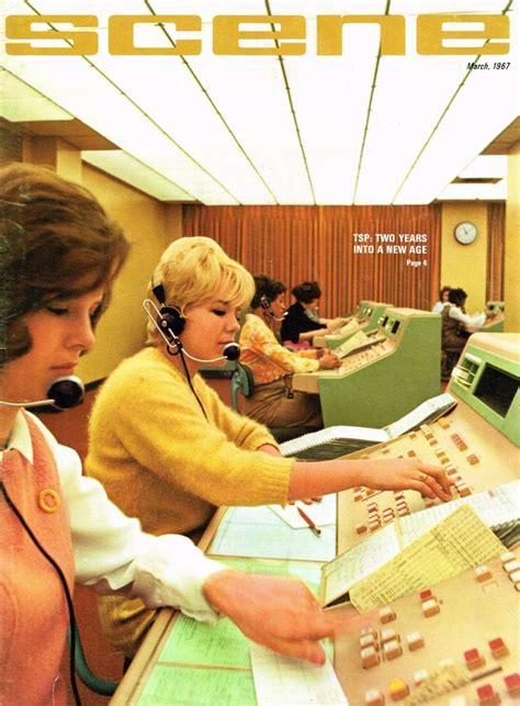 southwestern bell telephone operators  springfield