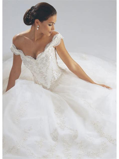 Wedding Dress The Shoulder by Wedding Dress Business The Shoulder Wedding Dresses