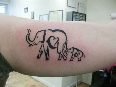 mom and baby elephant tattoos pinterest mom ideas want big and baby elephant tattoo ink pinterest