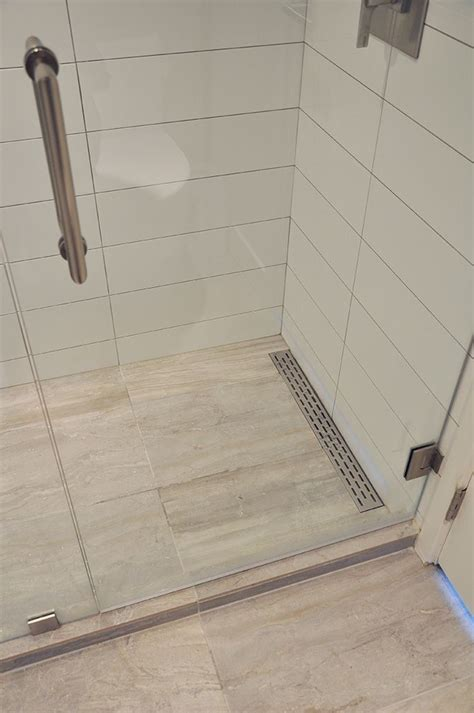 25 best ideas about shower floor on master